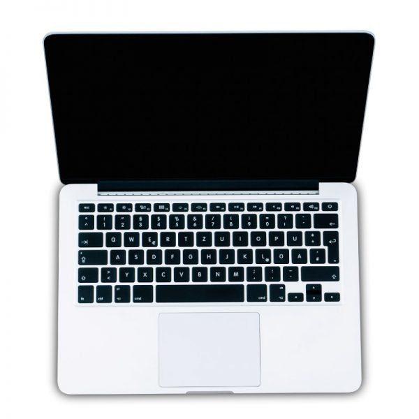 A LG Laptop