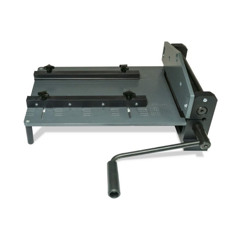 NC111 Guided Roller Jig