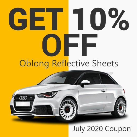 July 2020 Coupon Offer