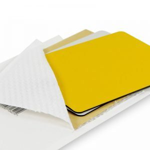 230x320mm Padded Envelopes Detail