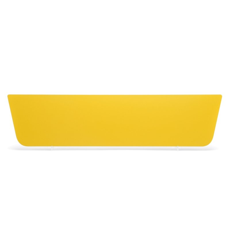 lg059y Yellow Range Rover Sport v1 Shaped Plate
