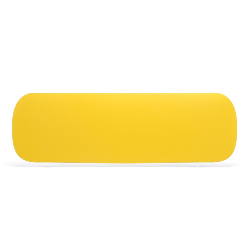 lg070y Yellow Mini Cooper Shaped Plate