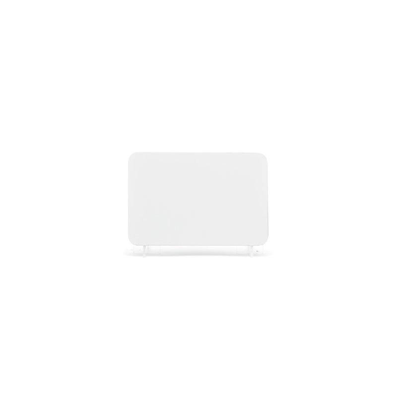 nrd004w White 152x102mm Reflective