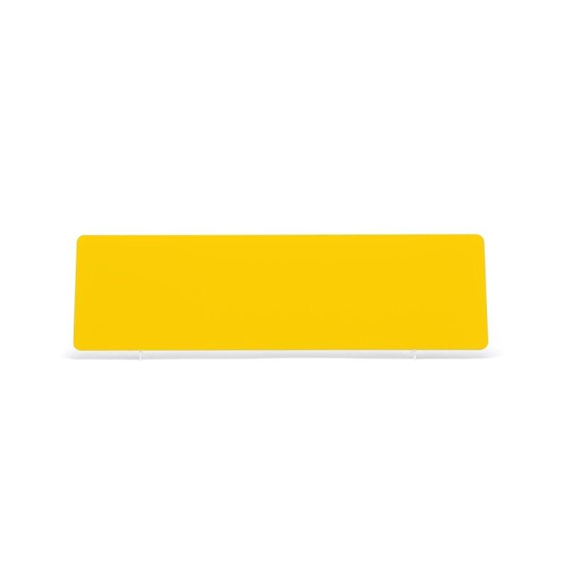 nrd040y Yellow 533x152mm Reflective