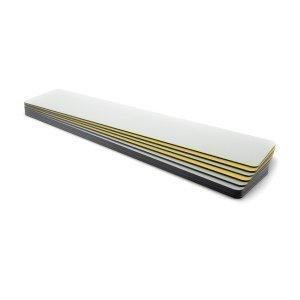 520x127mm Plate Media