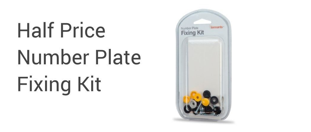 Half Price Fixing Kits