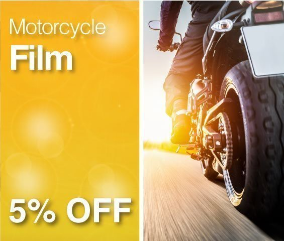 Motorcycle Film Sale