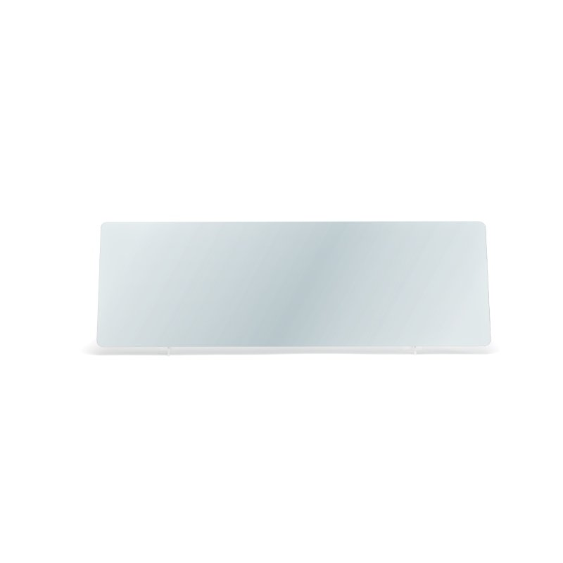 800x215mm Clear Film Sheets