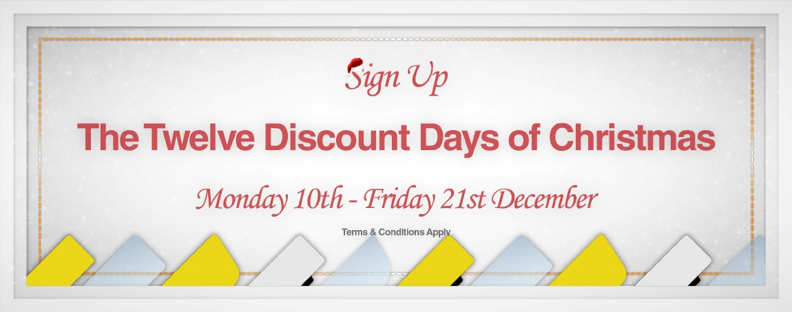 Tennants Christmas Discount Offers