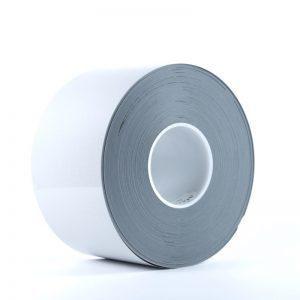 White 200 Panel Oblong Roll