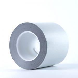 White 50 Panel Oblong Roll