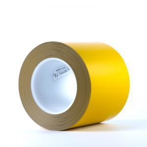 Yellow 60 Panel Oblong Roll