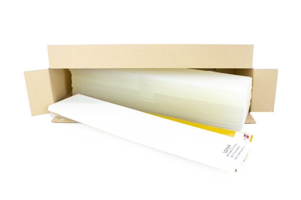 Packaged 50 Yellow 3-Part Bundle