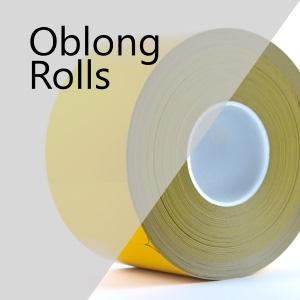 520x111mm - Panel Oblong Rolls