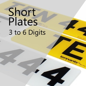 Our Short Plates Media