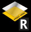 Reflective Printing - Icon